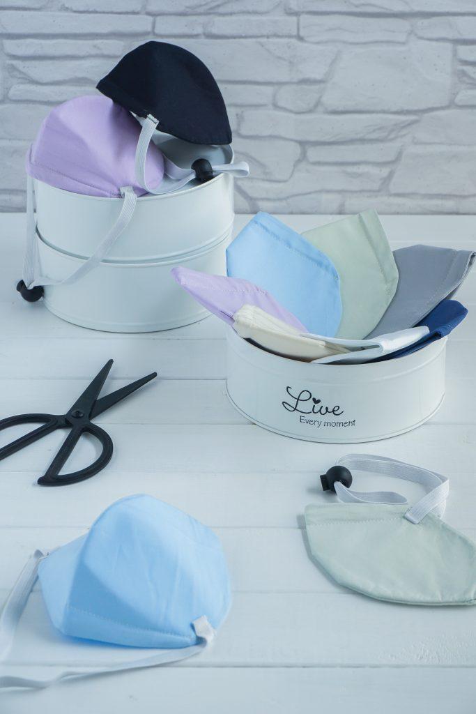 Masken Bügeln Statt Waschen